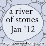 River of Stones: Day 2